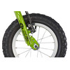 Ghost Powerkid AL 12 - Vélo enfant - vert/noir
